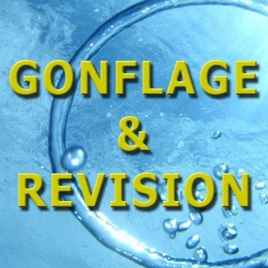 Gonflage air, nitrox, trimix | révision détendeurs et stabs | Carry